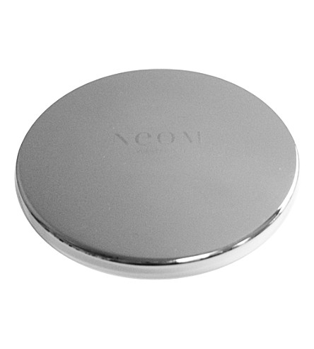 NEOM LUXURY ORGANICS Three-wick candle cap