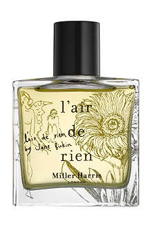 MILLER HARRIS L'Air de Rien eau de parfum 50ml