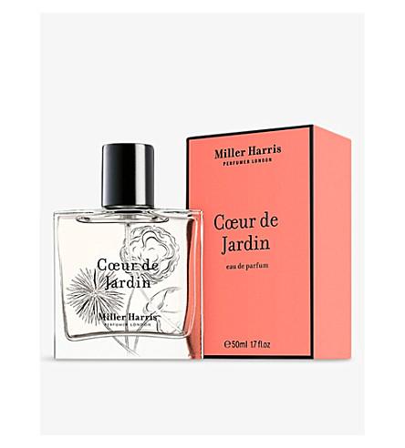 MILLER HARRIS Coeur de Jardin eau de parfum 50ml