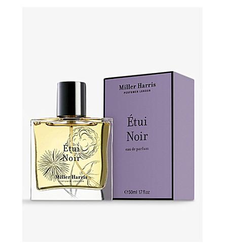 MILLER HARRIS Etui noir eau de parfum 50ml