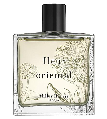 MILLER HARRIS Fleur Oriental eau de parfum 100ml
