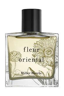 MILLER HARRIS Fleur Oriental eau de parfum 50ml