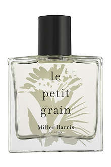 MILLER HARRIS Summer Collection Le Petit Grain eau de parfum 50ml