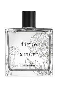 MILLER HARRIS Figue Amre eau de parfum 100ml
