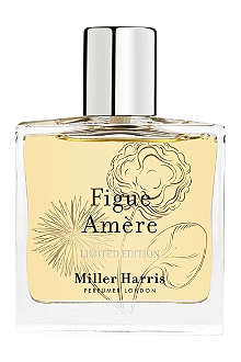 MILLER HARRIS Figue Amre eau de parfum 50ml