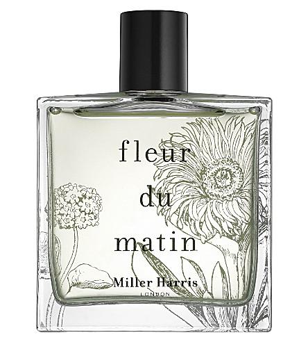 MILLER HARRIS Fleur du Matin eau de parfum 100ml