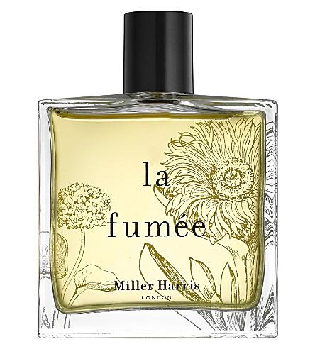 MILLER HARRIS La Fumée eau de parfum 100ml