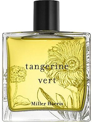 MILLER HARRIS Tangerine Vert eau de parfum 100ml