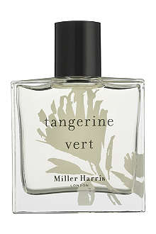 MILLER HARRIS Summer Collection Tangerine Vert eau de parfum 50ml
