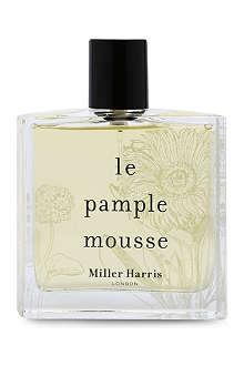 MILLER HARRIS Le Pamplemousse eau de parfum 100ml