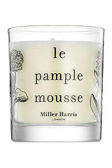 MILLER HARRIS Le Pamplemousse candle 185g