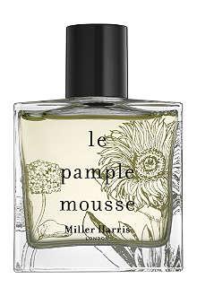 MILLER HARRIS Le Pamplemousse eau de parfum 50ml