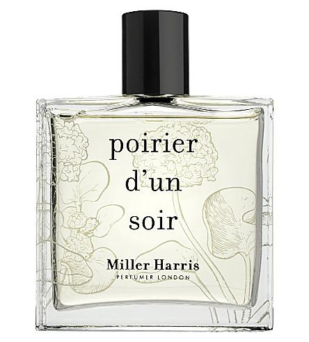 MILLER HARRIS Poirier d'un Soir eau de parfum 100ml