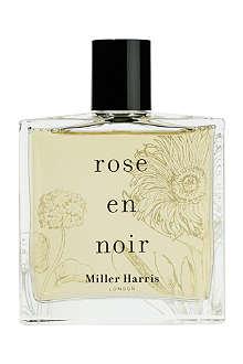 MILLER HARRIS Rose en Noir eau de parfum 100ml
