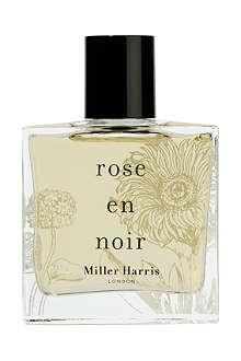 MILLER HARRIS Rose en Noir eau de parfum 50ml