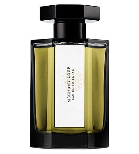 L'ARTISAN PARFUMEUR Mechant loup EDT 100 ml