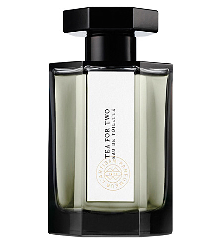 L'ARTISAN PARFUMEUR Tea for two EDT 100 ml