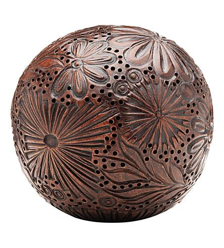 L'ARTISAN PARFUMEUR Boule d'ambre grand 100g