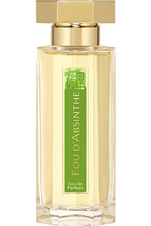 L'ARTISAN PARFUMEUR Fou D'Absinthe eau de parfum 50ml