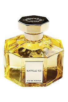 L'ARTISAN PARFUMEUR Rappelle-Toi eau de parfum 125ml