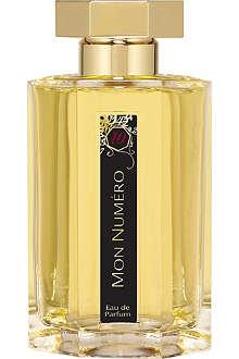 L'ARTISAN PARFUMEUR Mon Numéro 10 eau de parfum 100ml