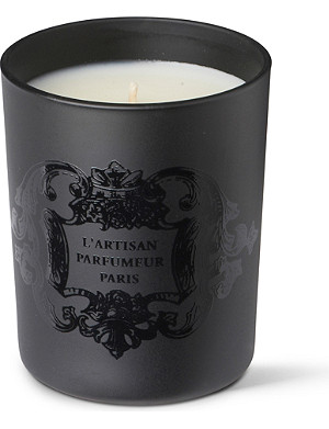 L'ARTISAN PARFUMEUR The et Pain d'Epices candle 175g