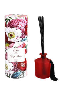 D.L. & CO Yuzu Flower 10-sided home diffuser