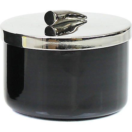 D.L. & CO Artisan Silver Fang candle