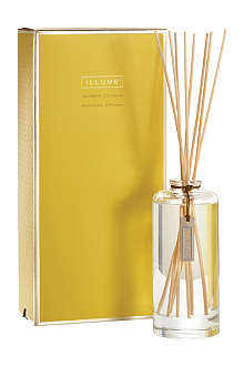 ILLUME Amber Dunes large fragrance diffuser