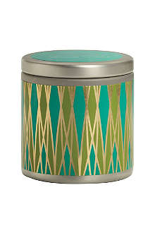 ILLUME Cactus Verde mini scented candle tin