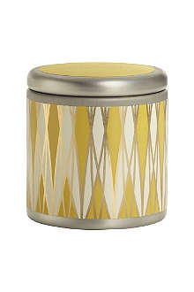 ILLUME Amber Dunes scented mini candle