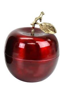 D.L. & CO Jardin Fruitier Le Pomme Rouge scented candle