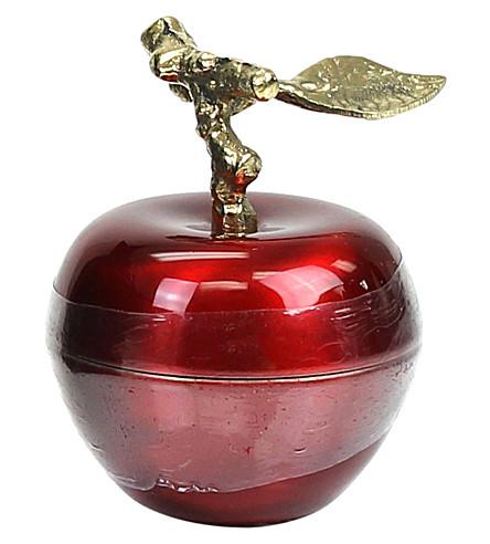 D.L. & CO Jardin Fruitier La Petite Pomme Rouge scented candle