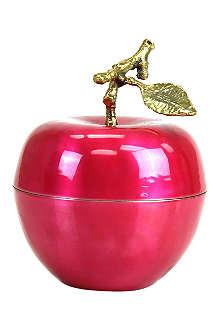 D.L. & CO Jardin Fruitier La Petite Pomme Rose scented candle