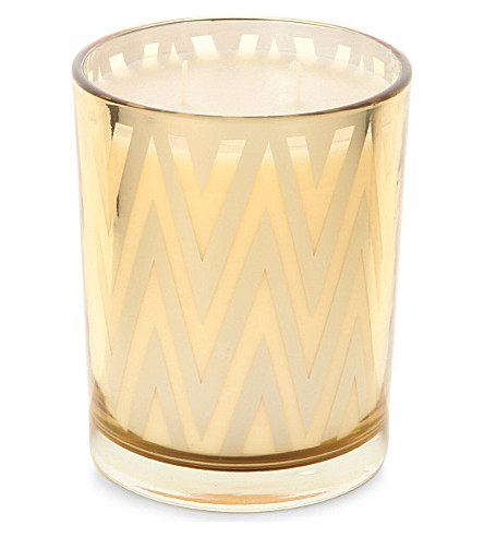 D.L. & CO Lavande citron candle