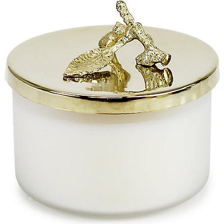 D.L. & CO Golden Branch scented candle