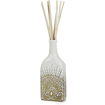 D.L. & CO White Soleil Essence of Florets home diffuser