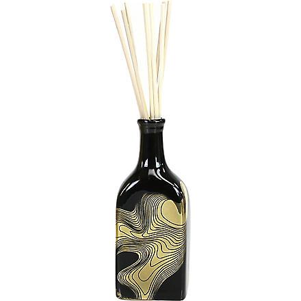 D.L. & CO Black Soleil Honey Absolute home diffuser