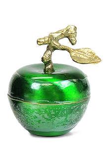 D.L. & CO Jardin Fruitier La Petit Pomme Vert scented candle