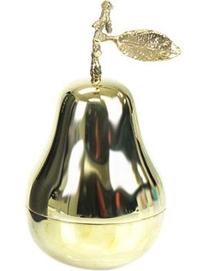 D.L. & CO La Poire D'Or candle