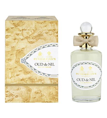 PENHALIGONS Oud De Nil eau de parfum 100ml