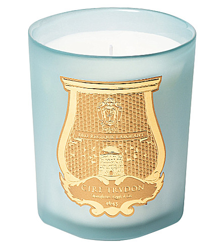 CIRE TRUDON Josephine scented candle 800g