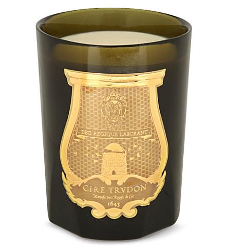 CIRE TRUDON Trianon scented candle 800g