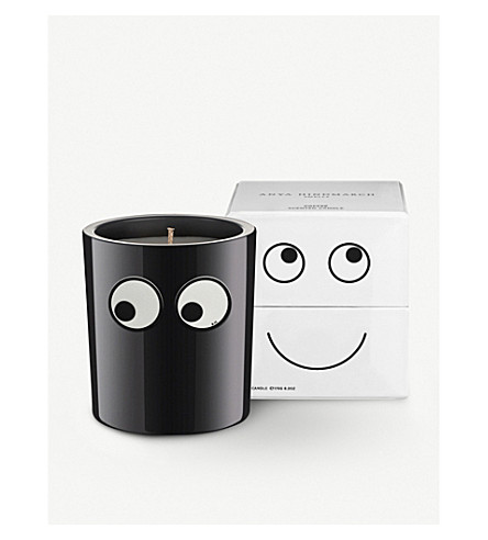 ANYA SMELLS! Coffee scented candle 175g