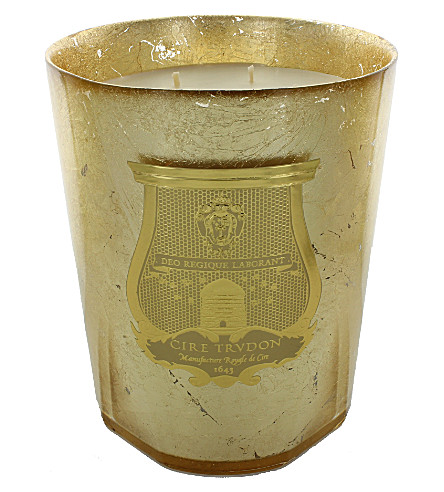 CIRE TRUDON Bartolomé scented candle 270g