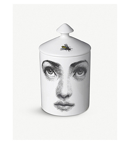 FORNASETTI L'Ape scented candle 300g