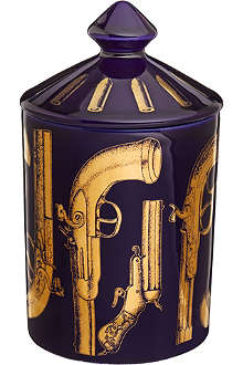 FORNASETTI Pistole scented candle