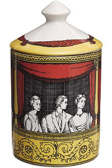 FORNASETTI Teatro scented candle