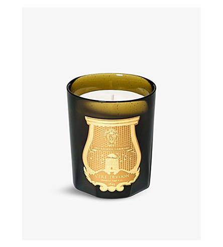 CIRE TRUDON Cyrnos scented candle 900g