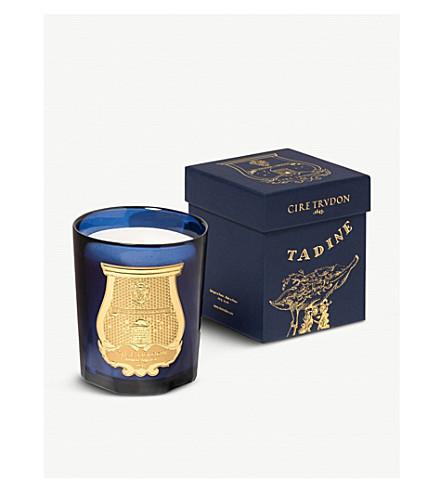 CIRE TRUDON Tadine scented candle 270g